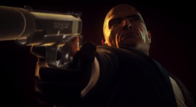 """£6, for Hitman! You don't need to hold a gun to my head."""