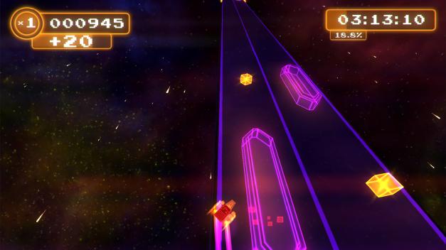 Spectra PC Screenshot 11
