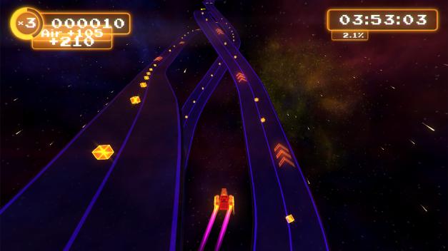 Spectra PC Screenshot 12