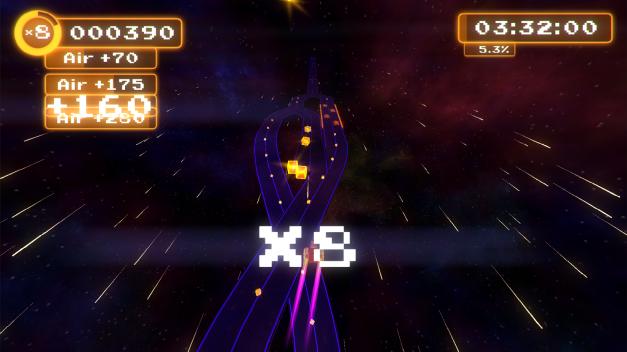 Spectra PC Screenshot 9
