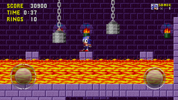 """""""Look I'm sorry Sonic, but I'm having a little poo. OK?!"""""""