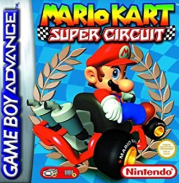Mario Kart Game Complain Repeat